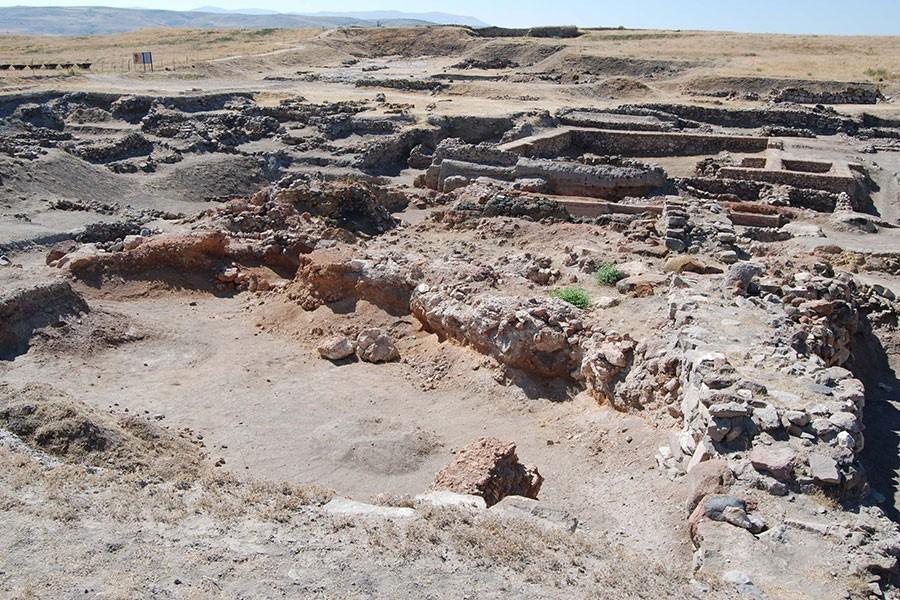 Asurlular 4 bin yıl önce fındık tüketmiş