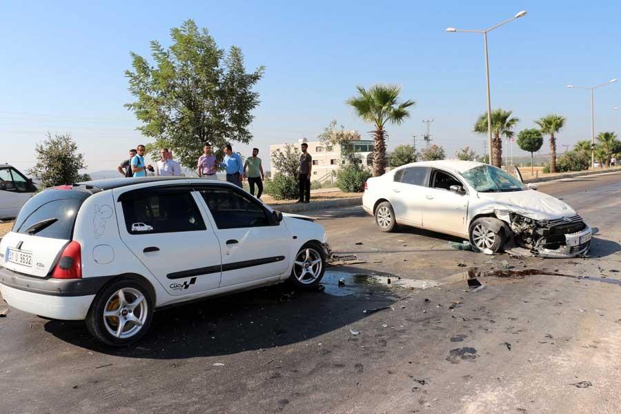 HDP'li Behçet Yıldırım, trafik kazası geçirdi