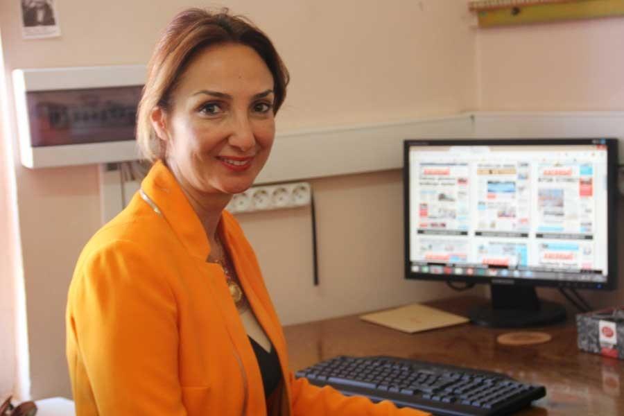 CHP, 2016'da ihraç edilen Aylin Nazlıaka'nın af talebini kabul etti
