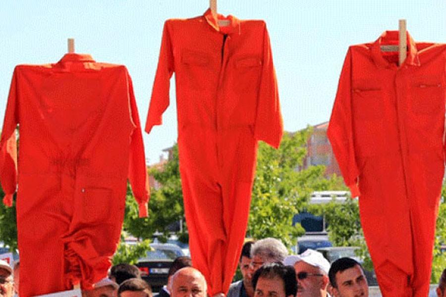 İnsan hakları ve hukuk örgütlerinden tek tip kıyafete tepki