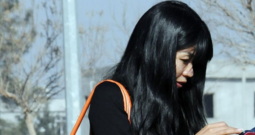 Japon kadın gazeteci Urfa'da kazada öldü