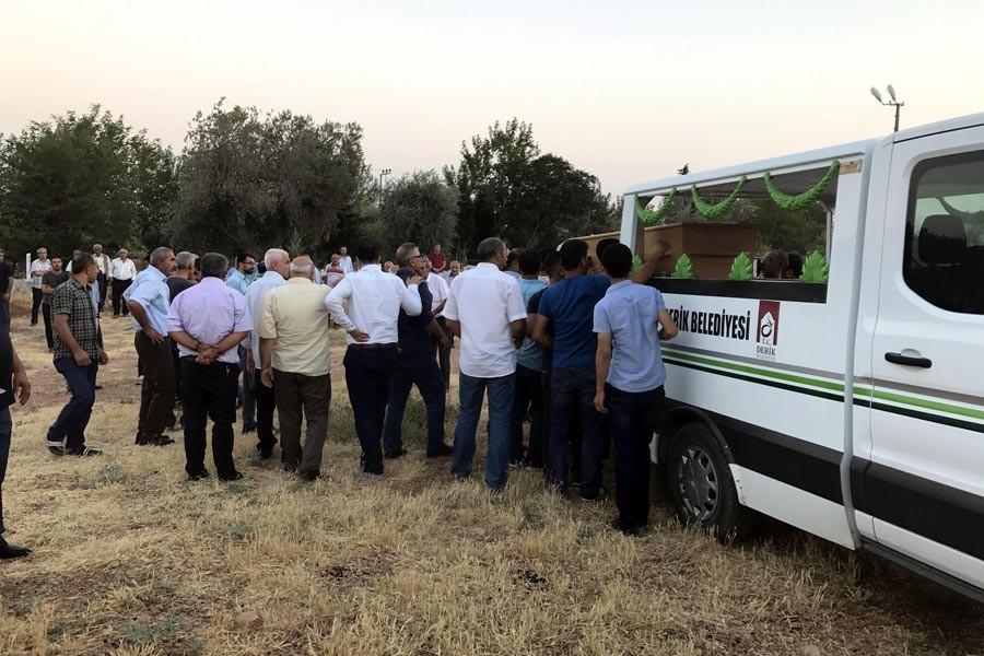 Kırşehir'deki patlamada yaralanan işçi, hayatını kaybetti