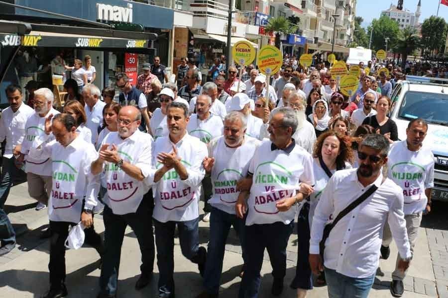 HDP starts 'justice watch' in İzmir
