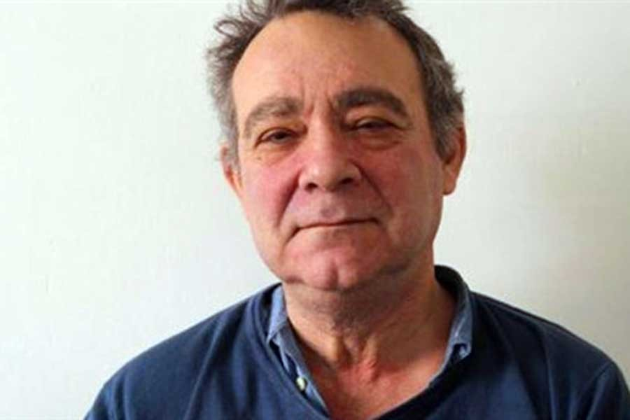 Murat Çelikkan'a İsveç'ten 'Sivil Haklar Savunucusu Ödülü'