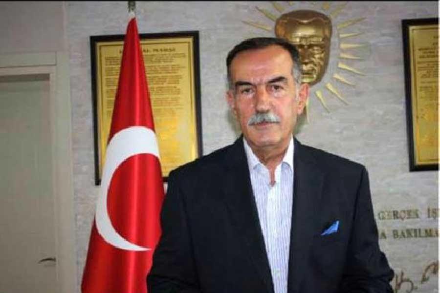 AKP'li Belediye Başkanı Adem Ejder'e hapis cezası