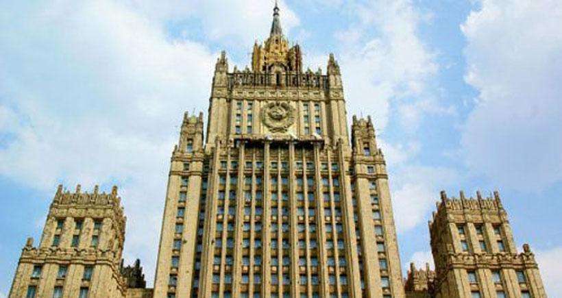 Moskova'daki Suriye toplantısında sonuç çıkmadı