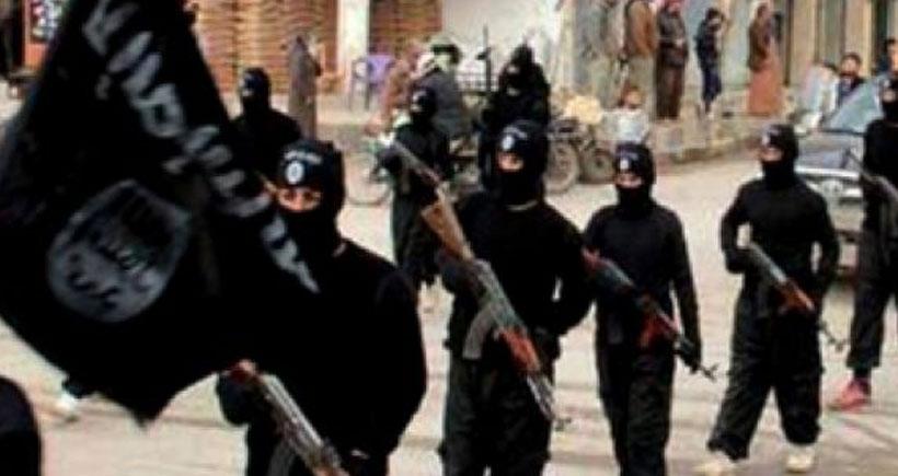 Kobanê'de 3 IŞİD'li yakalandı