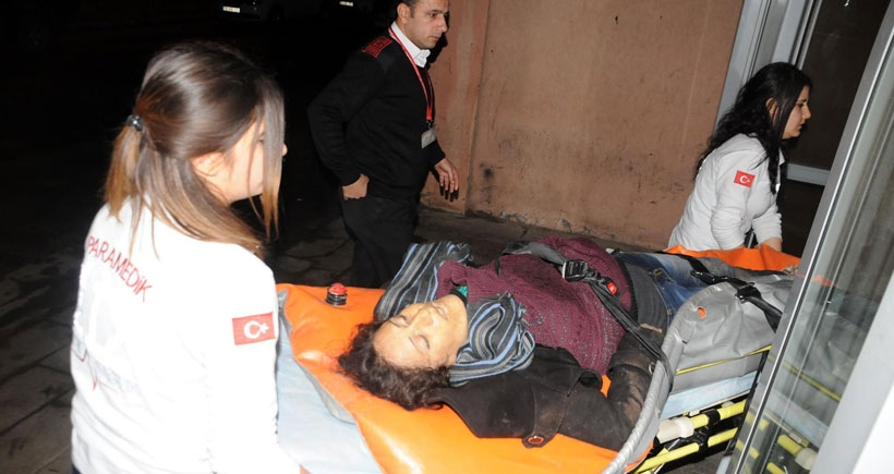 Cizre sınırında Rojavalı bir kadın öldürüldü