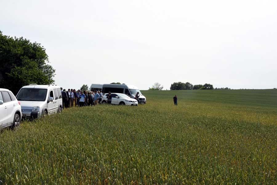 Tarım arazilerininin amaç dışı kullanımına kapı açıldı