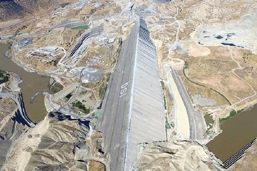 Baraj sadece tarih değil tüm Dicle Vadisi için yıkım olacak