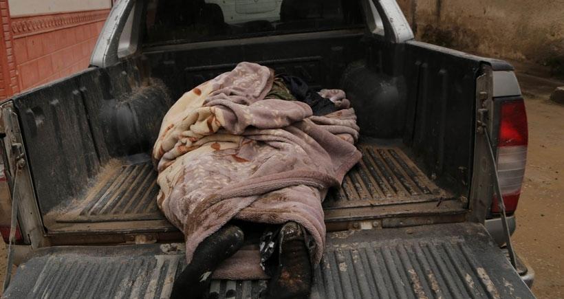 Kobanê'de öldürülen Türk IŞİD üyesinin cenazesi ailesine teslim edildi