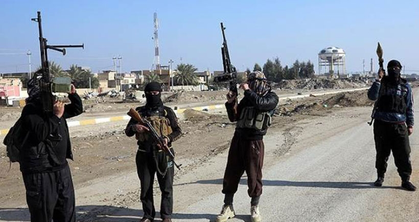 El-Cezire: Musul'daki Sünniler IŞİD karşıtı oldu