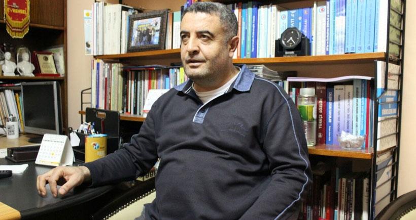 'Yeni bir 4. Murat dönemi başlamaması için HDP Mecliste olmalı'
