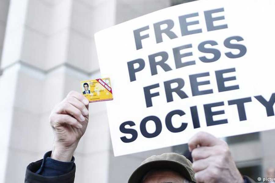English PEN: Freedom of expression in Turkey is in jeopardy