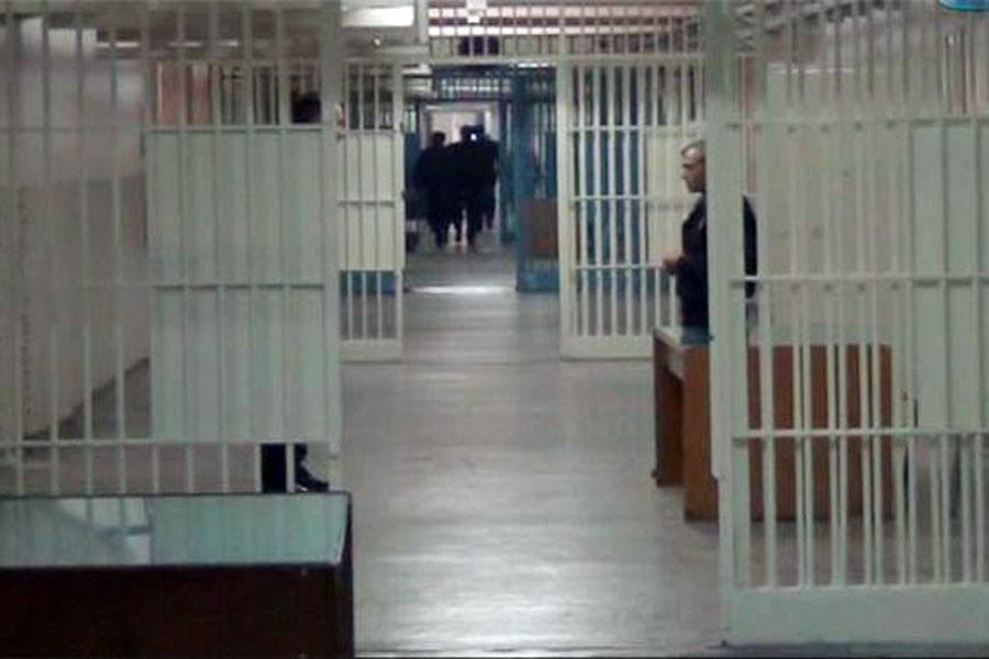 'Nevşehir Cezaevi'nde hükümlüye tecavüz edildi' iddiası