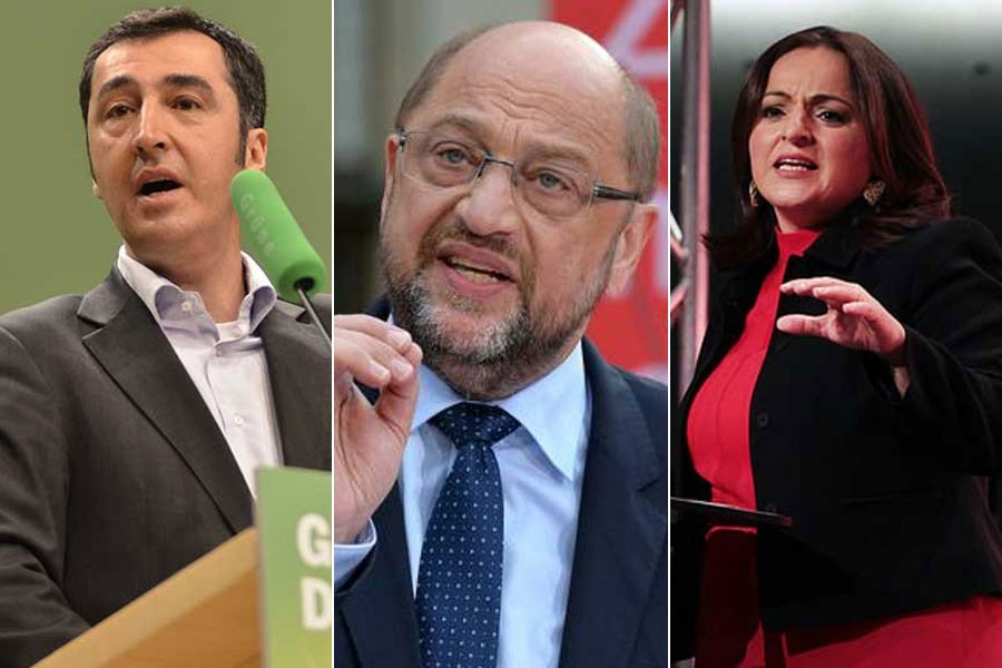 Almanya muhalefeti: Türkiye hükümeti ölçüyü kaçırıyor