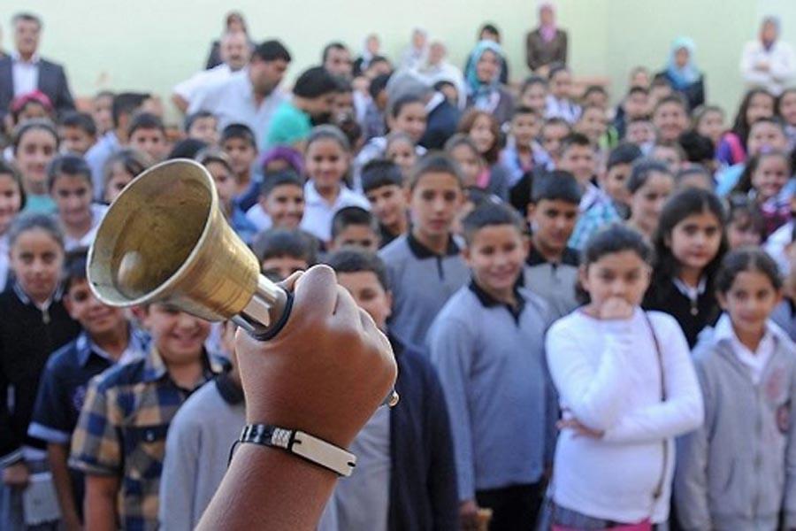 İstanbul'da anaokulu ve ortaokullar en erken 8'de başlayacak