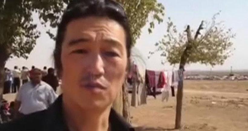 IŞİD 'İkinci Japon rehineyi de infaz etti' iddiası
