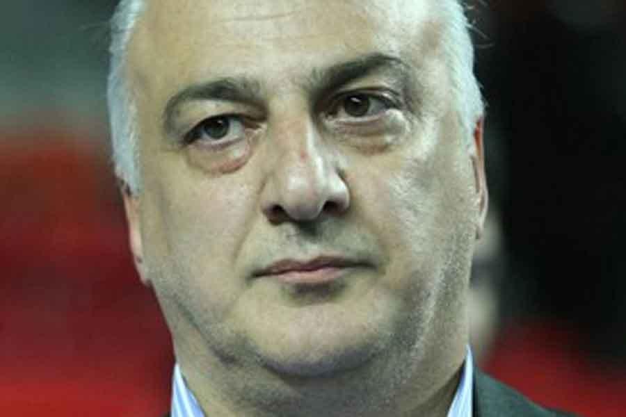 Fenerbahçe Asbaşkanlarından Hakan Dinçay yaşamını yitirdi