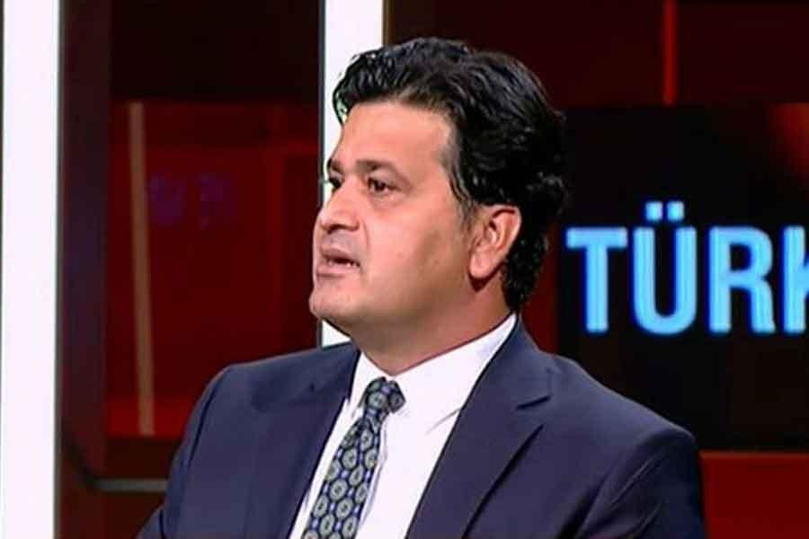 Kılıçdaroğlu'nun avukatı Celal Çelik serbest bırakıldı