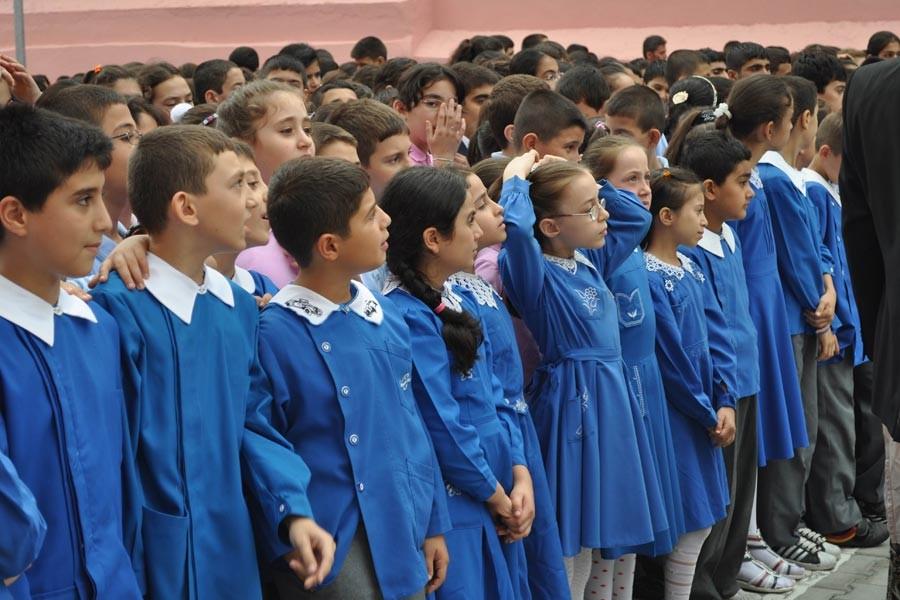 Özel okul sayısı 10 kat, öğrenci sayısı 12 kat arttı!