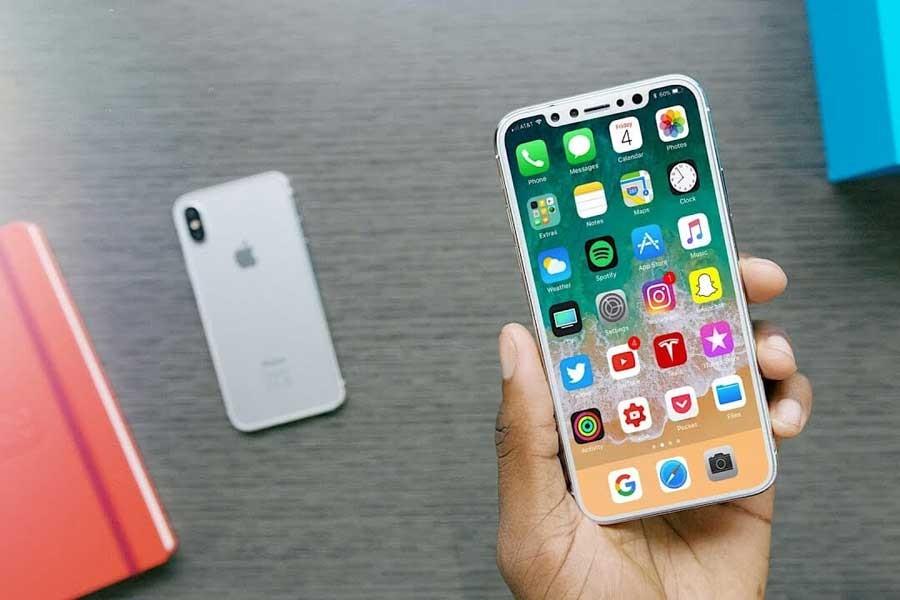 iPhone 8, Türkiye'de 20 Ekim'de satışa çıkıyor
