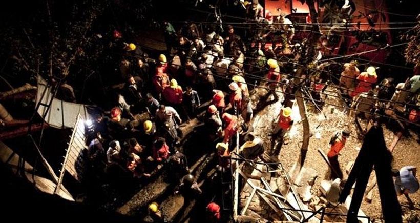 Çin ve Bangladeş'te işçi katliamı