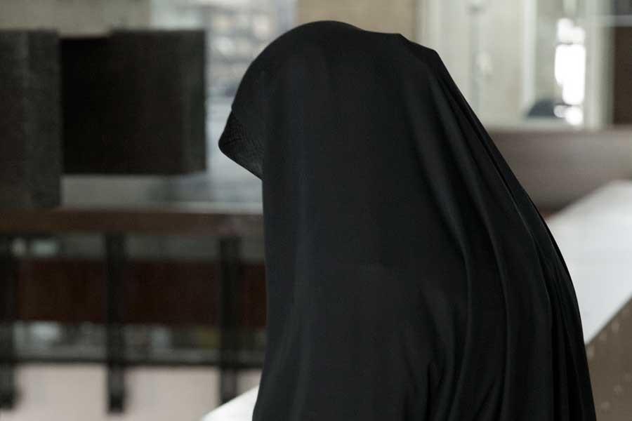 Musul'da yakalanan IŞİD'lilerin eşlerinden 300'ü Türkiyeli
