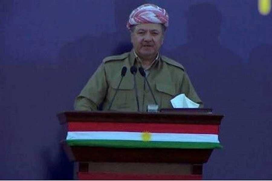 Barzani: Garanti verilmezse referandum yapılacak