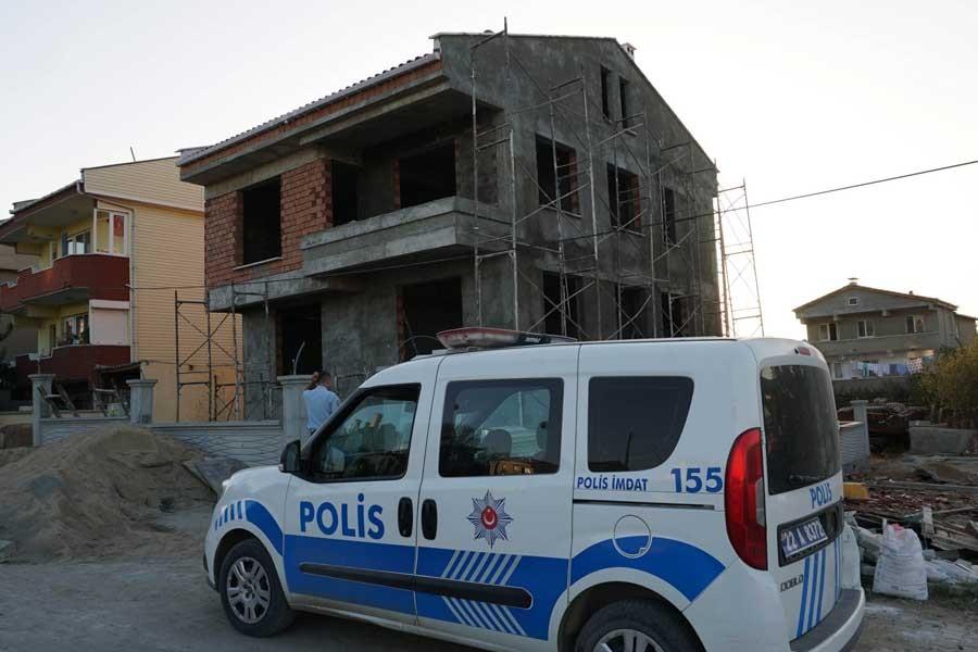 Giresun'da elektrik akımına kapılan 2 işçi hayatını kaybetti