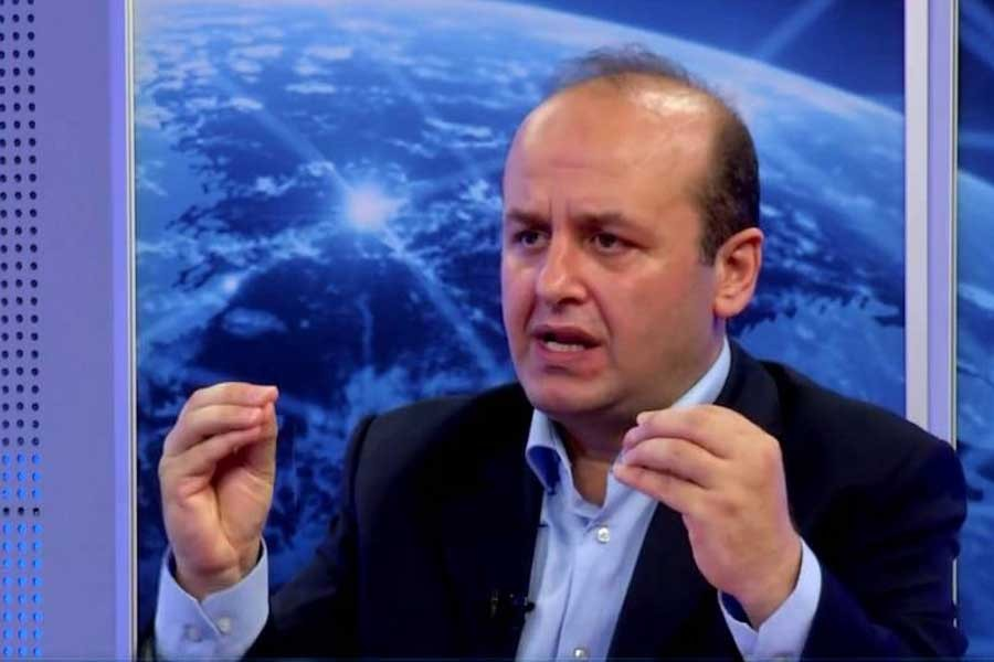Ömer Turan, Hakan Fidan haberine ilişkin gözaltına alındı