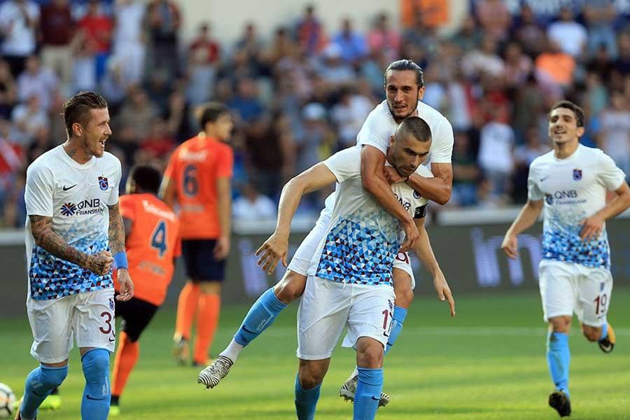 Süper Lig'de 6. hafta başlıyor: Trabzonspor'un gözü zirvede