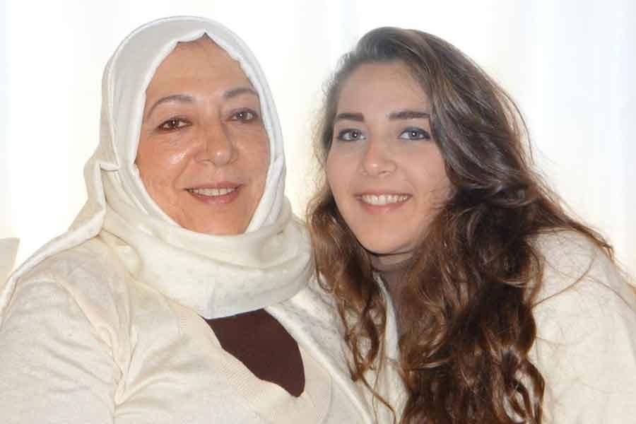 Suriyeli gazeteci Barakat ve kızının katil zanlısı yakalandı