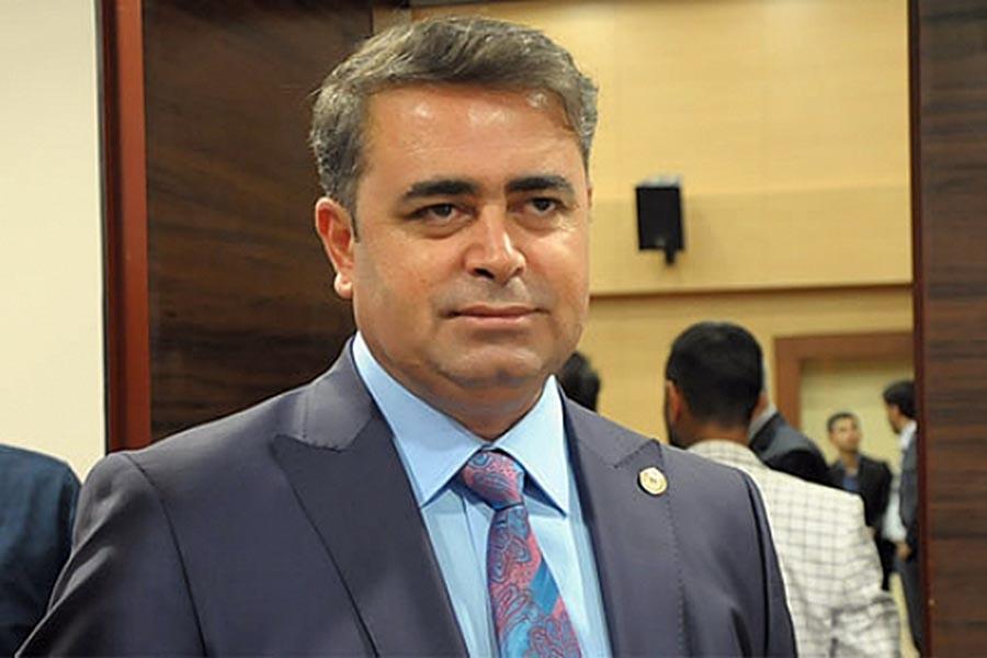 Şanlırufa Baro Başkanı polisler tarafından darbedildi