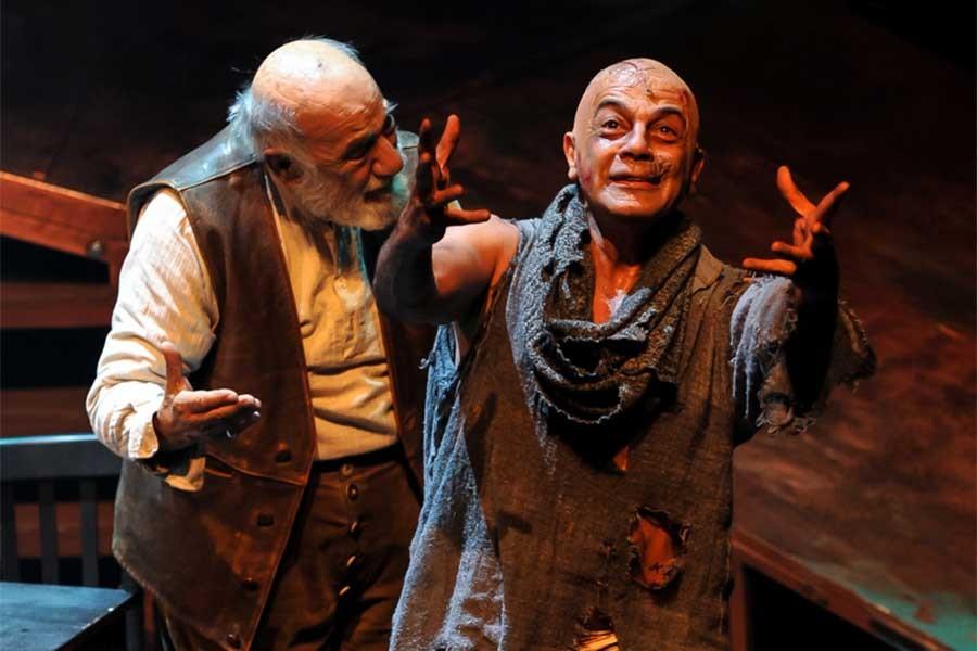 Çolpan İlhan & Sadri Alışık Tiyatrosunun programı belli oldu