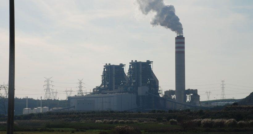 Termik santrale yürütmeyi durdurma kararı