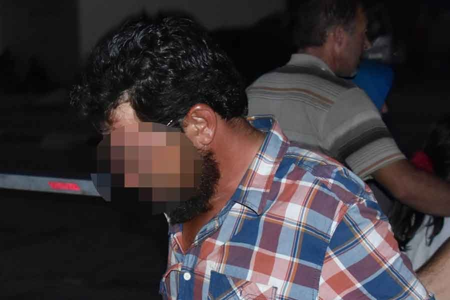Minibüste çocuğa cinsel istismarda bulunan şahıs tutuklandı