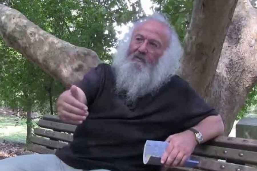 Behçet Aysan Şiir Ödülü Sezai Sarıoğlu'nun