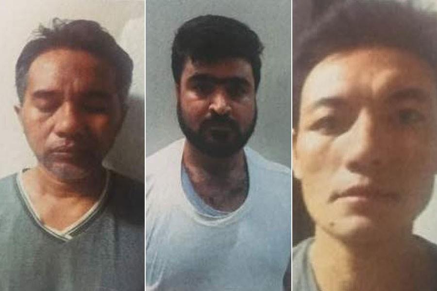 İstanbul'da gözaltına alınan 3 IŞİD'li tutuklandı