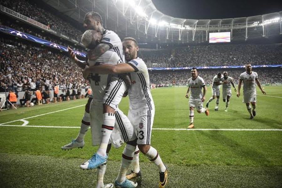 Beşiktaş Ankara'da çıkış arayacak