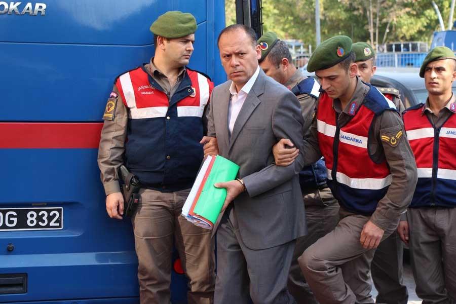 Abdullah Gül'ün yaverine 'darbe'den ağırlaştırılmış müebbet