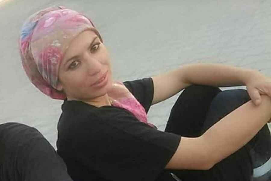 Uşak'ta kadın cinayeti: Vardiyadan çıkan kadın öldürüldü