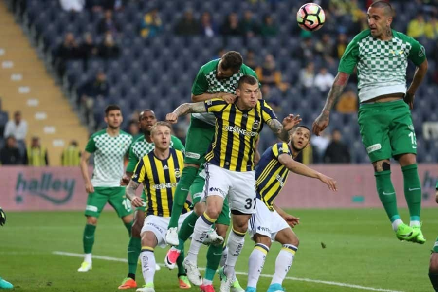 Süper Lig'de 7. hafta başlıyor: Akhisar'ın konuğu Fenerbahçe