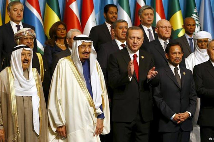 FT'den Türkiye-Arap ülkeleri ilişkileri dosyası