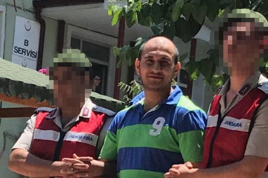 Zihinsel engelli tutukluyadarp iddiası