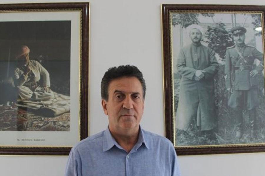 'Referanduma karşı çıkış AKPteşkilatlarına da zarar verir'