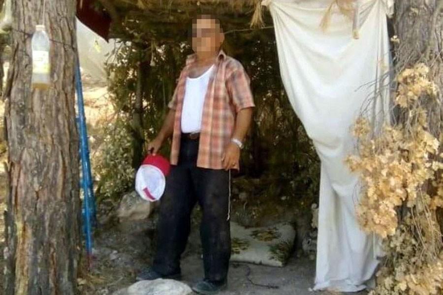 Keçiye tecavüz ederken yakalandı: 700 lira vereyim anlaşalım