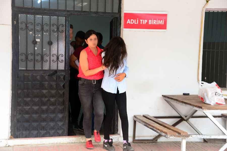 Adana'daki ölümlü kazayı 15 yaşındaki çocuk yapmış