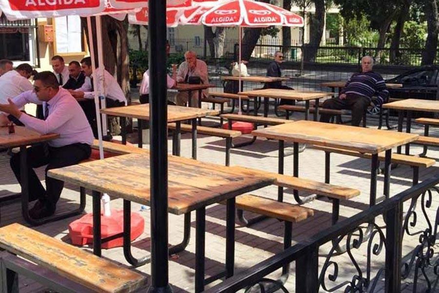 İzmir'de 80 işçi, işsizlikle karşı karşıya