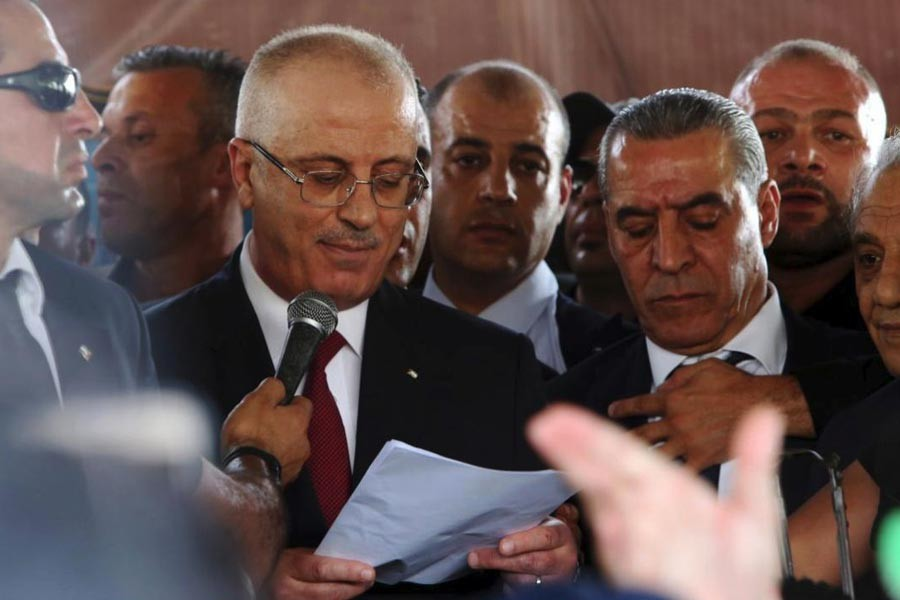 Hamas yetkilerini devrediyor